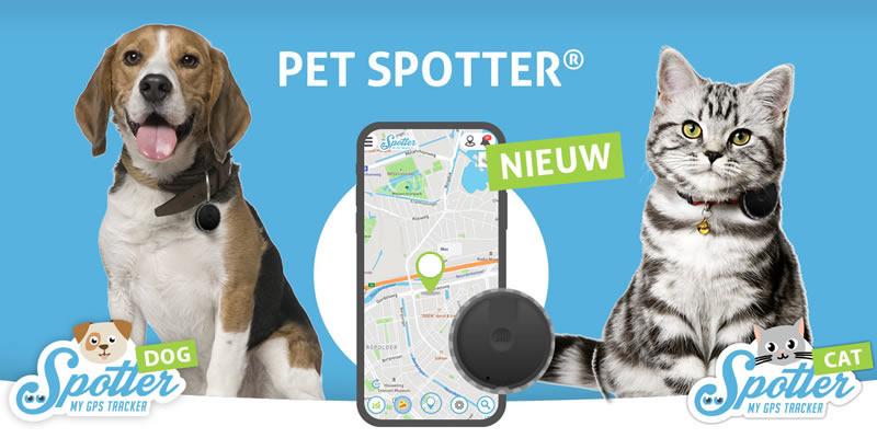Spotter Pet