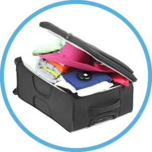 Koffer GPS tracker