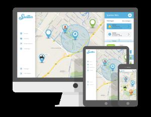 Spotter App en PC
