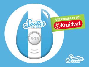 Spotter-Kruidvat