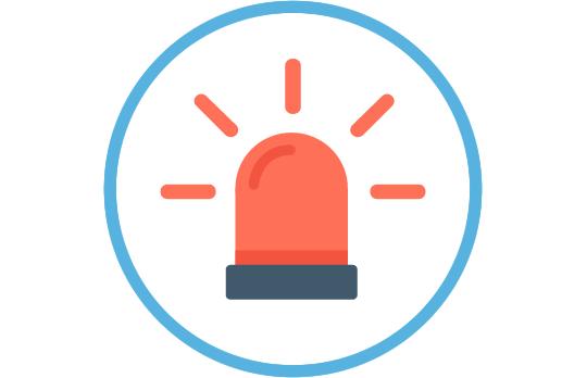 GPS Horloge - Alarm