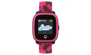 Spotter GPS Watch - Princess Pink