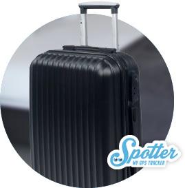 GPS tracker - Spotter